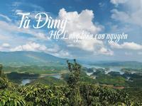 TOUR TẾT : Buôn Mê Thuột – Tà Đùng – Thác Dray Sap – Buôn Đôn 3