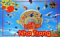 TOUR 30/4 : NHA TRANG – 4 ĐẢO 1