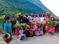 Du lịch Miền Bắc Hà Nội – Tràng An – Bái Đính – Hạ Long – Yên Tử - Sa Pa 4