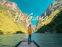 TOUR HÀ NỘI - HÀ GIANG 1