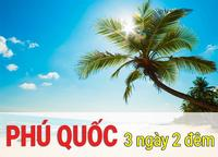 TOUR PHÚ QUỐC - HÒN THƠM 1