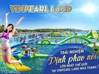 NHA TRANG - TOUR 4 ĐẢO – VINPEAR LAND – TẮM BÙN - BBQ HẢI SẢN 5