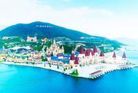NHA TRANG - TOUR 4 ĐẢO – VINPEAR LAND – TẮM BÙN - BBQ HẢI SẢN 4