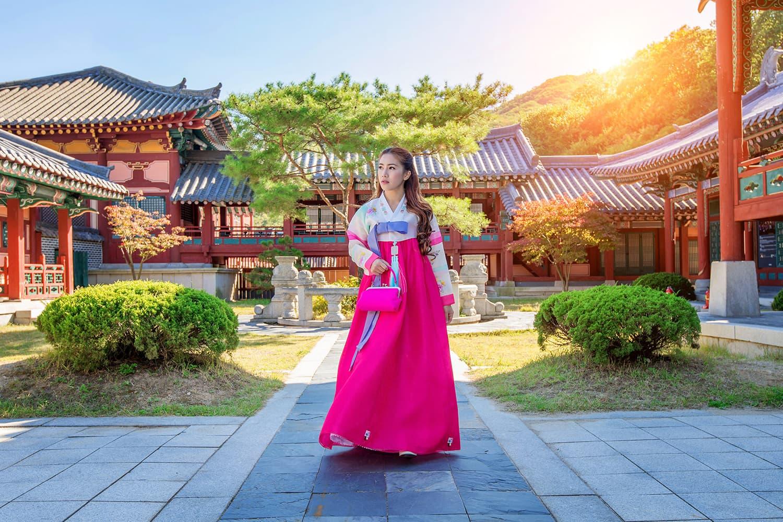 Tour du lịch Seoul - Everland - Nami
