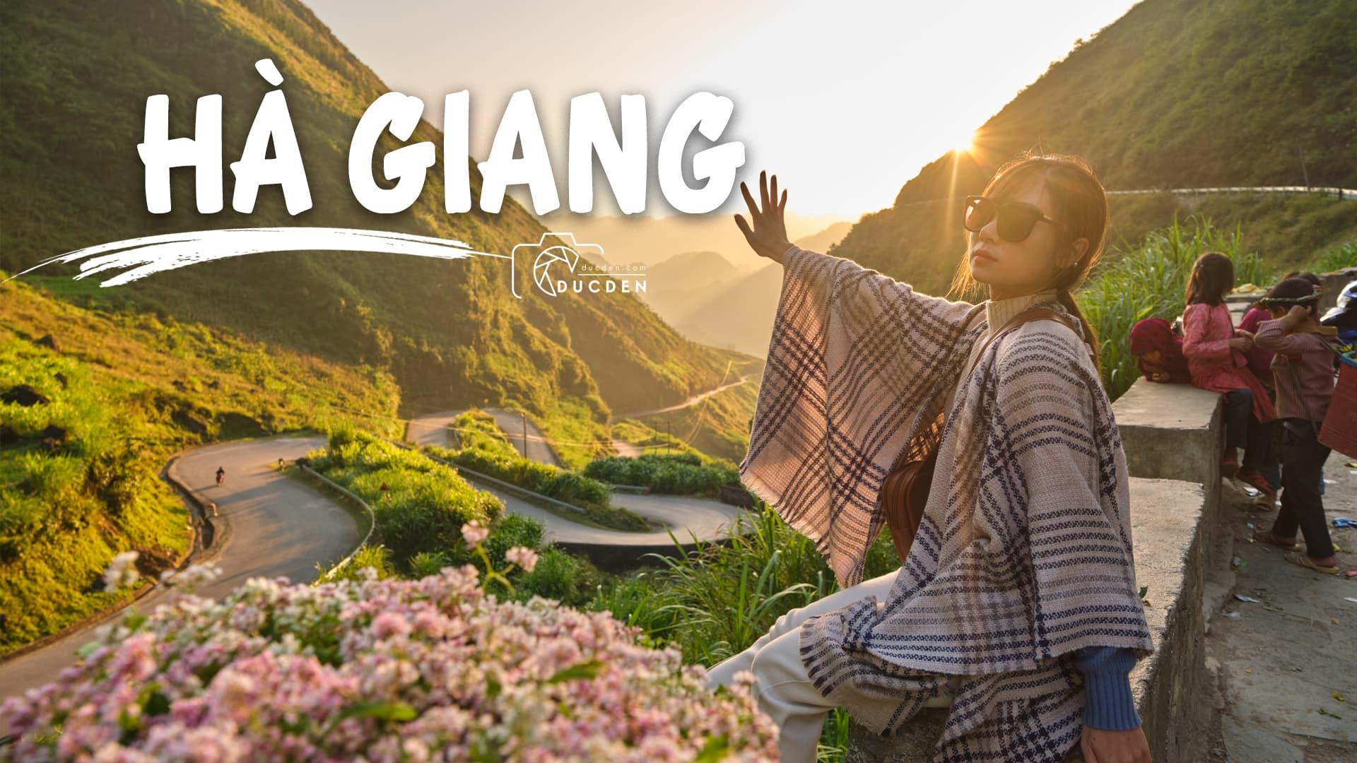 TOUR HÀ GIANG - TUYÊN QUANG